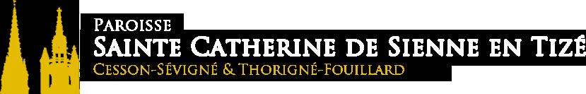 Paroisse Sainte Catherine de Sienne en Tizé